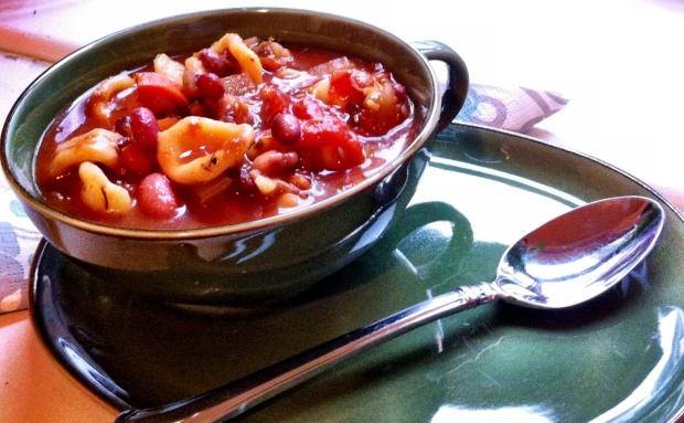 hardy 9 bean vegetable soup rabbit food. Black Bedroom Furniture Sets. Home Design Ideas